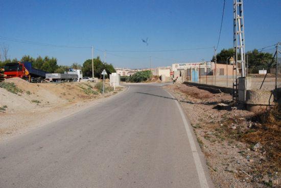 El ayuntamiento impulsará la recuperación del trazado ferroviario de la antigua vía Cartagena-Totana para su conversión como vía verde - 1, Foto 1