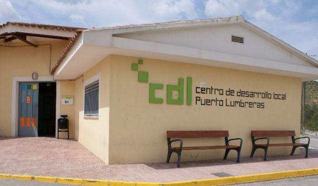 El Servicio Regional de Empleo y Formación de la Región de Murcia instalará un puesto de autoservicio en el Centro de Desarrollo Local - 1, Foto 1