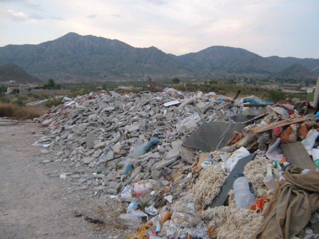 Ecologistas en Acción denuncia un vertedero ilegal en Barinas - 4, Foto 4