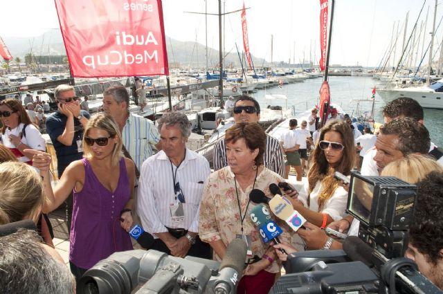 Cartagena rompe su estacionalidad veraniega - 4, Foto 4