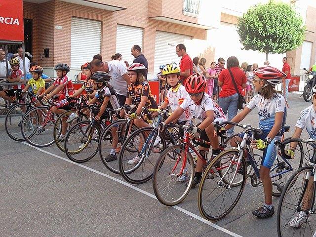 Se ha celebrado la decimoquinta prueba de Escuelas de Ciclismo en Roldán - 2, Foto 2
