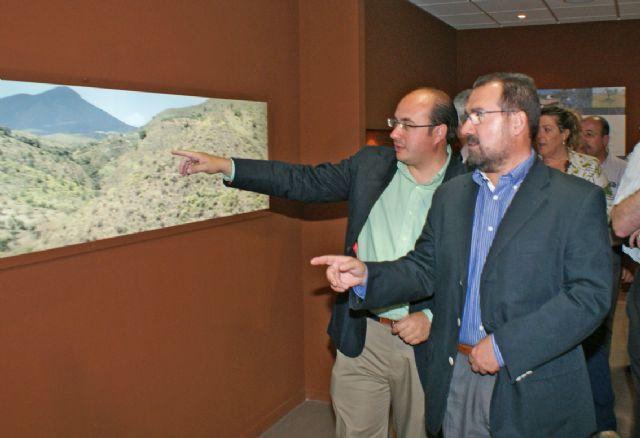 El nuevo Centro de Interpretación de la Naturaleza recibe medio millar de visitas desde su apertura el pasado mes de junio - 1, Foto 1