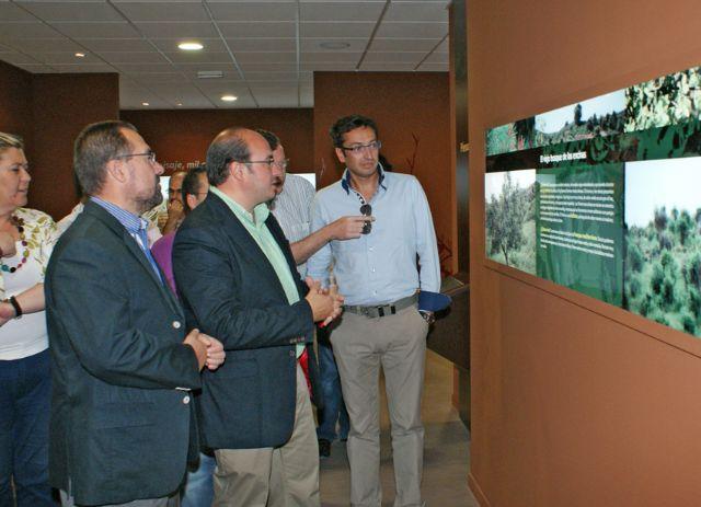 El nuevo Centro de Interpretación de la Naturaleza recibe medio millar de visitas desde su apertura el pasado mes de junio - 2, Foto 2