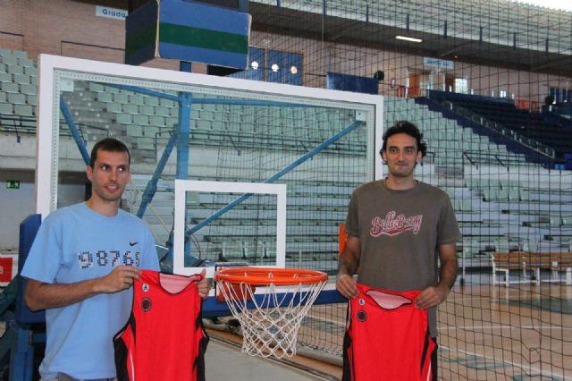 Sergio Pérez y Xavi Puyada confían en el ascenso - 1, Foto 1