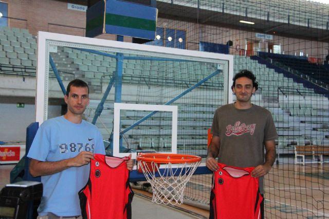 Sergio Pérez y Xavi Puyada confían en el ascenso - 2, Foto 2