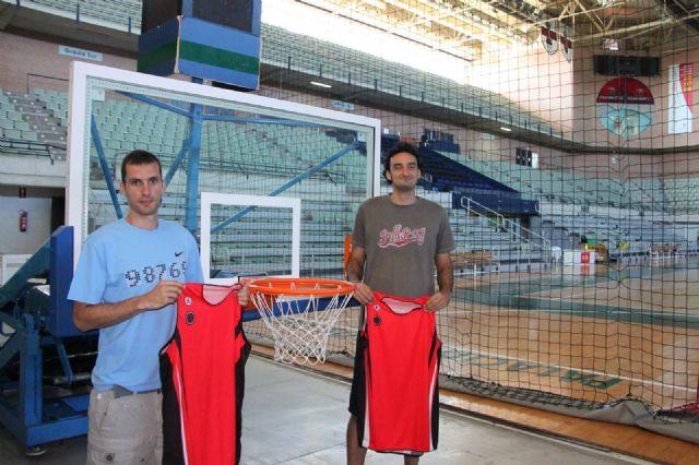 Sergio Pérez y Xavi Puyada confían en el ascenso - 3, Foto 3