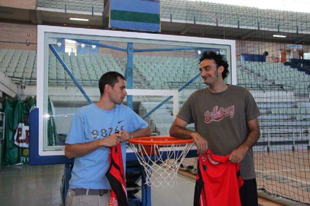 Sergio Pérez y Xavi Puyada confían en el ascenso - 4, Foto 4