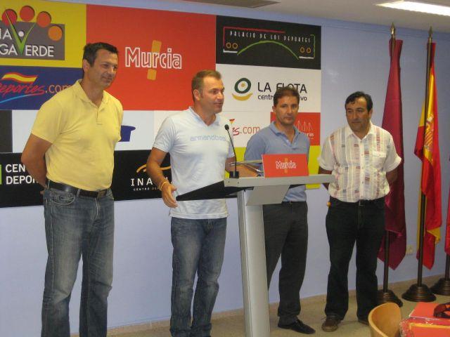 Las principales figuras de Voley Playa se disputan en Murcia el Campeonato de España - 2, Foto 2