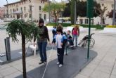 El ayuntamiento anima a los ciudadanos a aportar sugerencias para el Plan Municipal de Accesibilidad