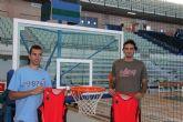 Sergio Pérez y Xavi Puyada confían en el ascenso