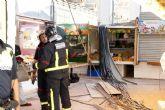 El Mercado de Santa Florentina reabre sus puertas