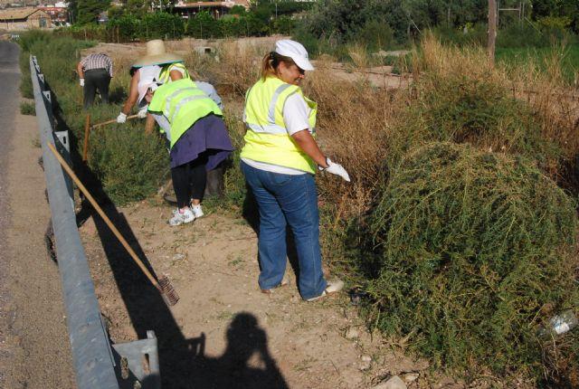 Un total de 52 personas desempleadas han sido contratadas por el ayuntamiento - 3, Foto 3