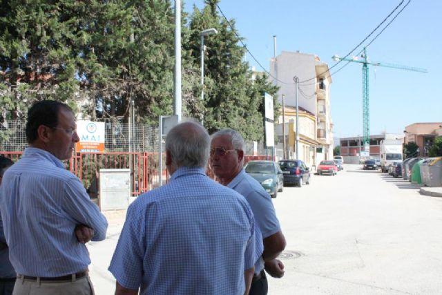 La red de centros municipales crecerá en los próximos meses con 13 edificios más que están en obras en barrios y pedanías - 1, Foto 1