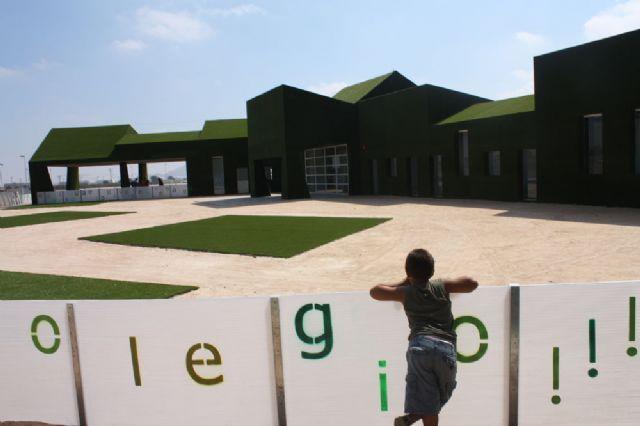 Exitosa jornada de puertas abiertas del colegio público n° 2 de Roldán (Los Cachimanes) - 1, Foto 1