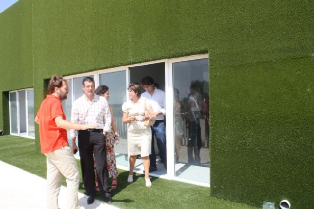 Exitosa jornada de puertas abiertas del colegio público n° 2 de Roldán (Los Cachimanes) - 3, Foto 3