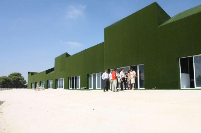 Exitosa jornada de puertas abiertas del colegio público n° 2 de Roldán (Los Cachimanes) - 4, Foto 4