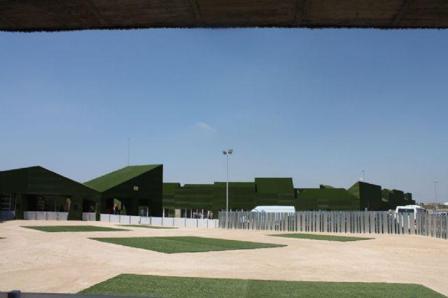 Exitosa jornada de puertas abiertas del colegio público n° 2 de Roldán (Los Cachimanes) - 5, Foto 5