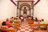 Las fiestas de Gañuelas cierran su edici�n con diferentes actuaciones
