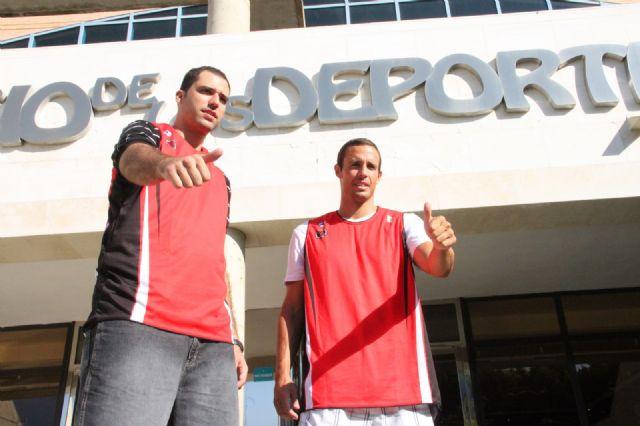 Roberto Morentin y Óscar González ven un grupo ganador preparado para ascender - 1, Foto 1