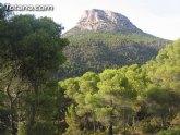 El Parque Regional de Sierra Espuña cerrar� sus accesos este fin de semana por el elevado riesgo de incendios forestales