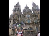 ¿Sabían que hay una ruta que te puede llevar desde Totana, hasta Santiago de Compostela?...