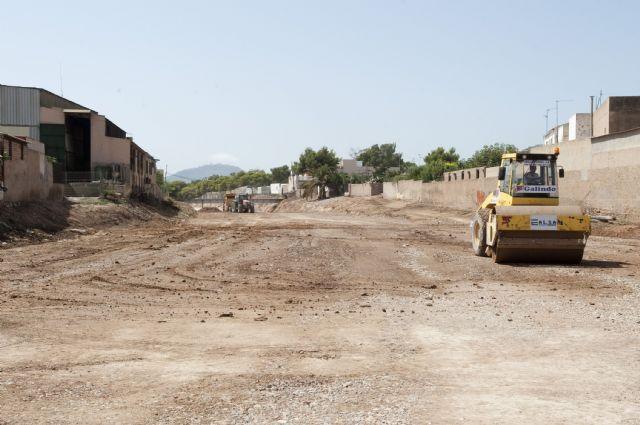 Sin rastro de la antigua vía férrea del barrio de Peral - 5, Foto 5