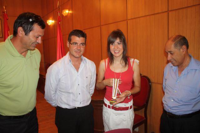 Torre-Pacheco reconoce la trayectoria de Gloria Rodríguez - 3, Foto 3