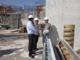 Guadalupe disfrutará de su nuevo centro cultural a comienzos de 2011