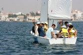 Más de mil personas visitan este verano los puertos regionales con las jornadas ´Mirando al mar´