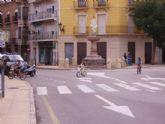 Totana se suma a la iniciativa europea 'La ciudad sin mi coche'