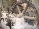 Obras Públicas financia el proyecto del futuro Museo del Agua de Yecla