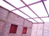 Pr�xima inauguraci�n de la escuela financiada por la Ampas, en Burkina Faso