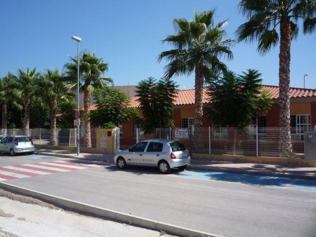 El Centro Ocupacional José Moyá adelanta la reanudación de su actividad mañana día 1 de septiembre - 1, Foto 1