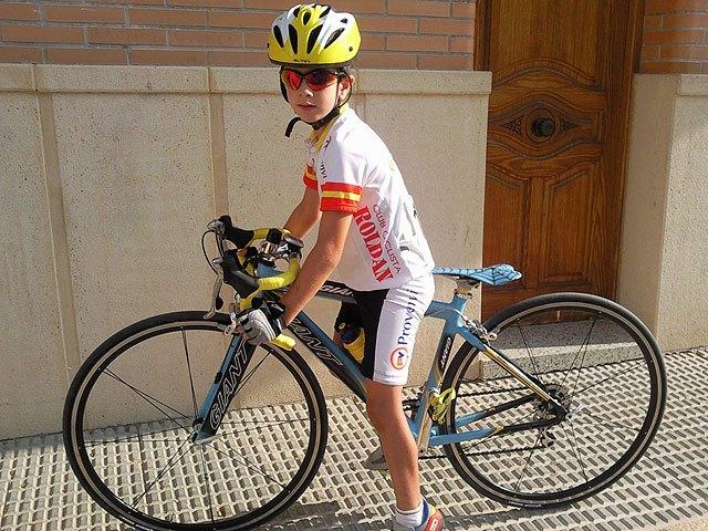 Disputada la 16º jornada de Escuelas de Ciclismo de la Región de Murcia - 2, Foto 2
