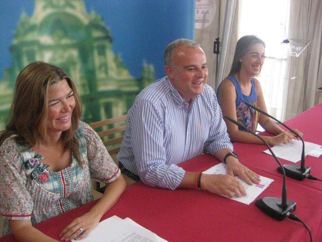 La Concejalía de Limpieza Viaria reforzará la recogida selectiva el Día de la Romería - 1, Foto 1