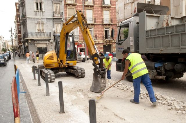 20 edificios municipales estarán interconectados por fibra óptica - 1, Foto 1