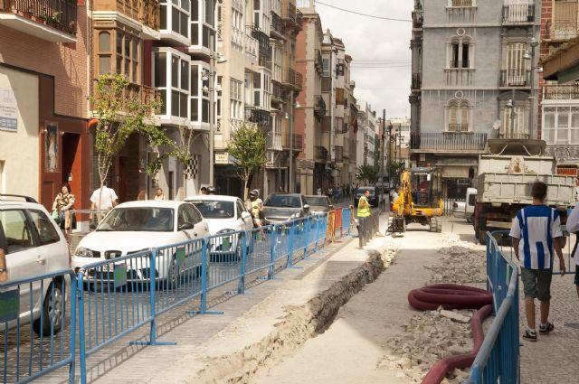 20 edificios municipales estarán interconectados por fibra óptica - 2, Foto 2