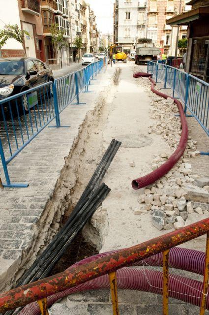 20 edificios municipales estarán interconectados por fibra óptica - 3, Foto 3