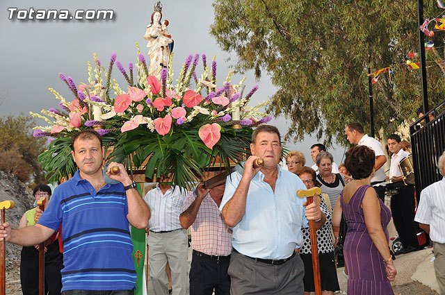 Las fiestas de La Huerta arrancan este sábado 4 de septiembre - 1, Foto 1