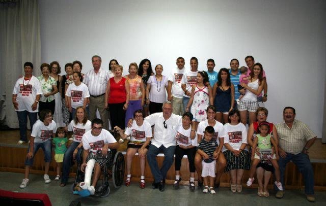 La Escuela de Verano para Discapacitados dice adiós hasta el próximo año - 1, Foto 1