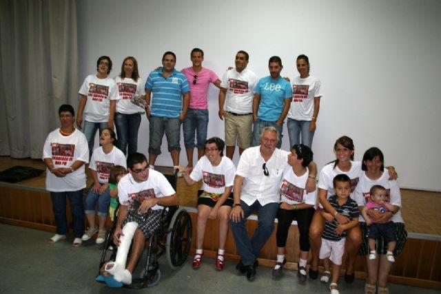 La Escuela de Verano para Discapacitados dice adiós hasta el próximo año - 2, Foto 2