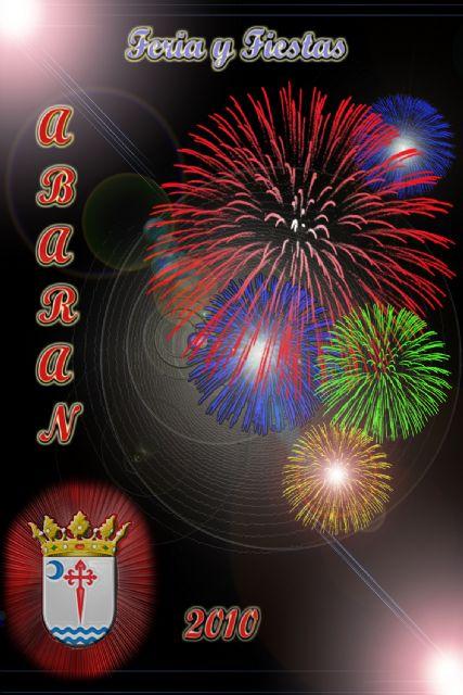 Fallados los premios del concurso de carteles de fiestas - 3, Foto 3