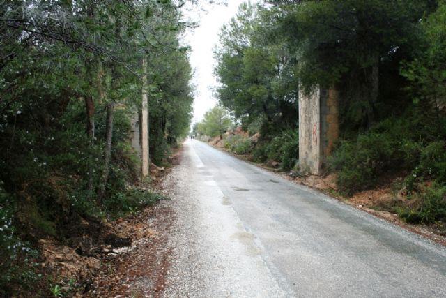 La peregrinación en bicicleta de montaña a Caravaca de la Cruz tendrá lugar el 12 de septiembre - 2, Foto 2