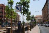 El servicio de estacionamiento de la ORA se pone en marcha en Totana a partir de mañana, día 1 de septiembre