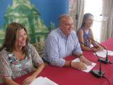 La coincidencia de la Bajada de la Virgen y la 6ª etapa de la Vuelta Ciclista a España obliga a que 175 agentes de la Policía Local presten servicio