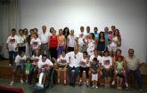La Escuela de Verano para Discapacitados dice adiós hasta el próximo año