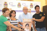 Caravaca y Cehegín se unen a la campaña Ladrillos Solidarios promovida por el IVS para ayudar a los damnificados de Haití