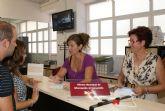 El Ayuntamiento de Puerto Lumbreras y UCE Murcia se unen para desarrollar nuevas políticas de protección al consumidor en la localidad