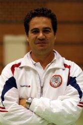 Chema Nicolás continúa como entrenador del Club Voleibol Caravaca