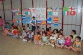 Concluye la Escuela de Vacaciones de Verano de Las Torres de Cotillas